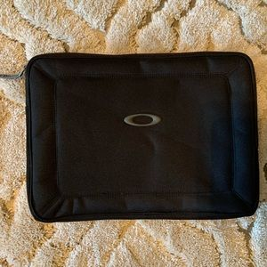 Oakley Laptop Case